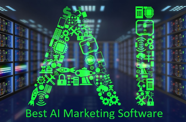 Best AI Marketing Software