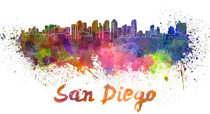 San Diego California Search Engine Optimization