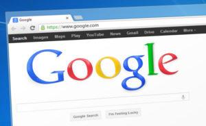SEO and Google Search Algorithm